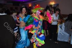 petrecere-copii-clown