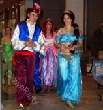 Jasmine si Alladin