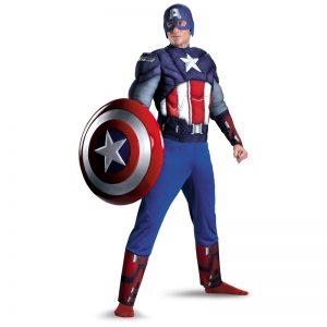 capitanul america