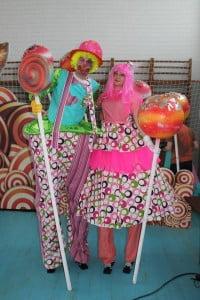 clowni-picioroange-copii