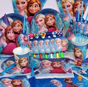 petrecere-tematica-elsa-disney-frozen
