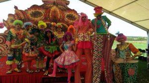 clowni copii 1 iunie