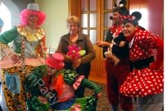 petrecere-copil-clowni