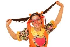 petrecere-copii-clown-maggy
