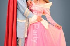 Printesa Aurora si Printul Phillip