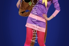 Scooby si Daphne