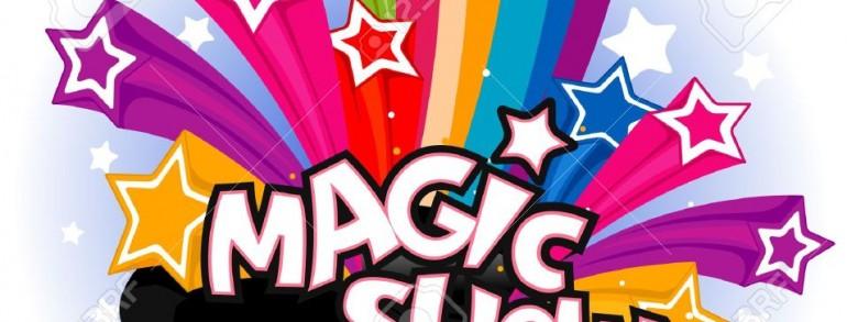 Magician copii. Magician petreceri copii