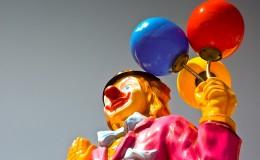 marioneta artisti plastici