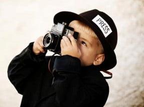 Pachet animatori copii si servicii foto