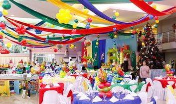Pachete animatori copii, foto si baloane