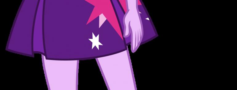 Twilight Sparkle personaj petreceri copii