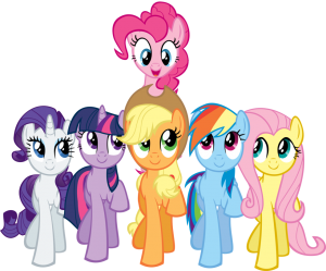 rainbow-dash-friends