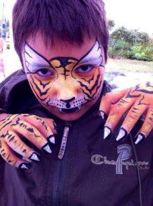 tigru-bengalez